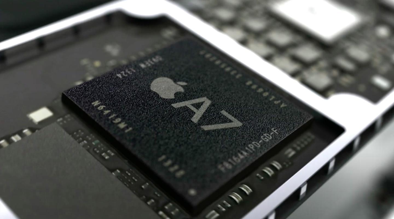Apple A7 Chip Refurbished iPad