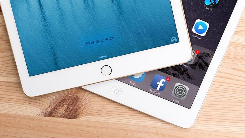 New vs Refurbished iPad