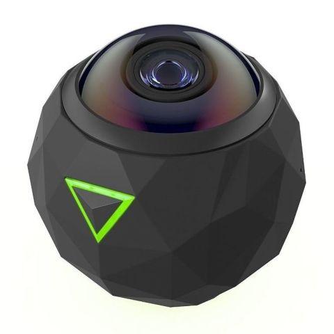360fly 4k 360 Degree Camera