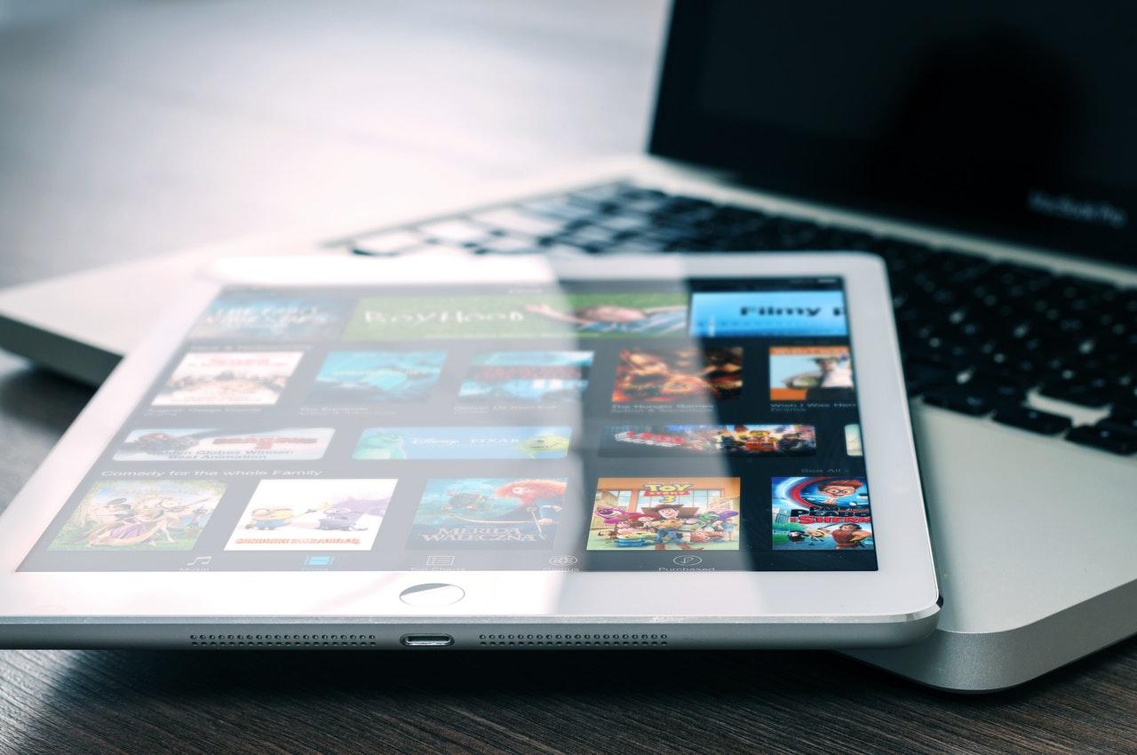 Apple iPad manufacturing process