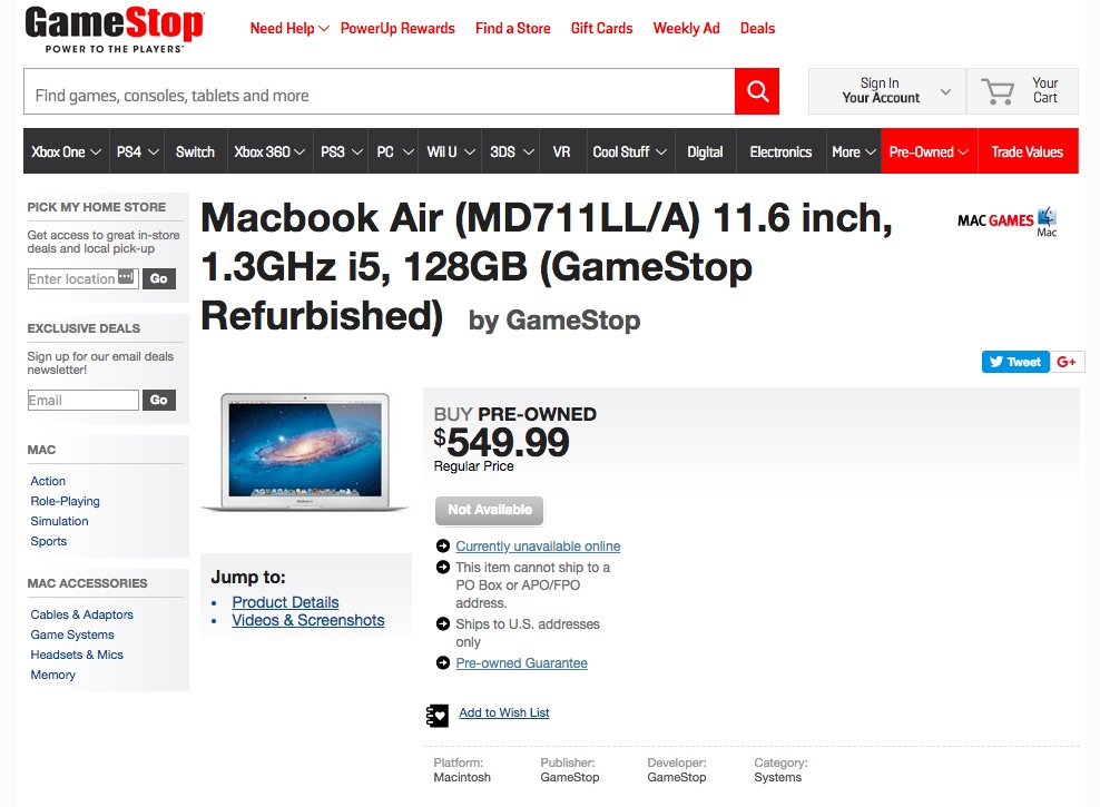 gamestop-where-to-buy-refurbished-macbooks-guide