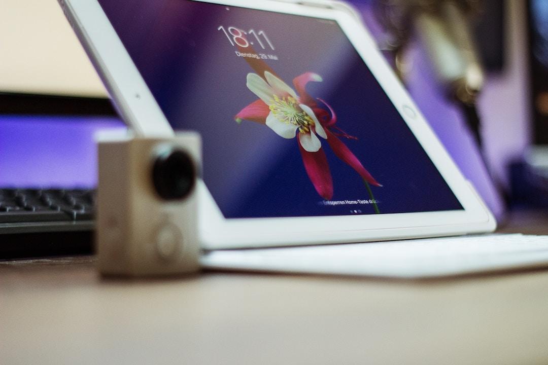 How an iPad is made