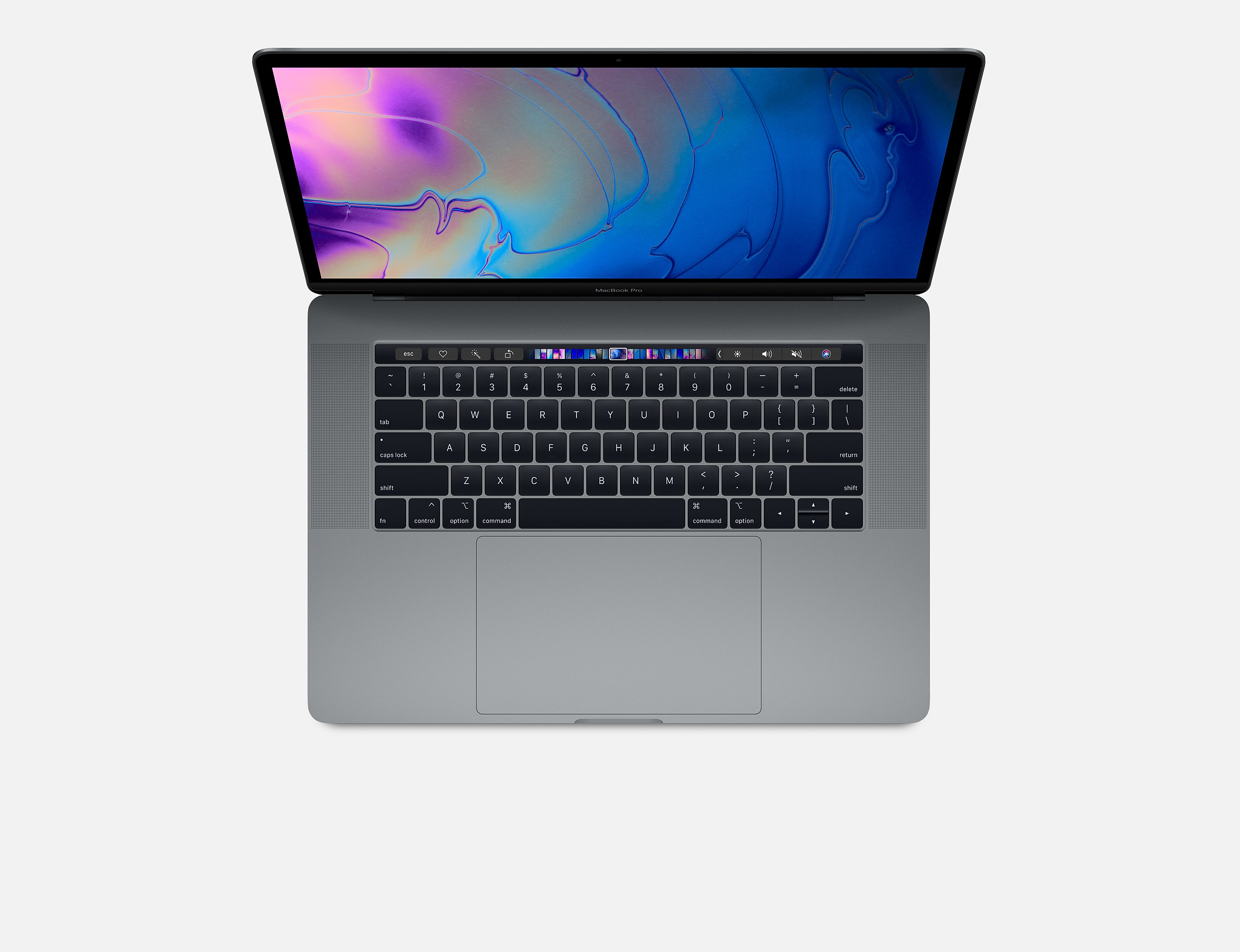 New MacBook Pro 15-inch photo