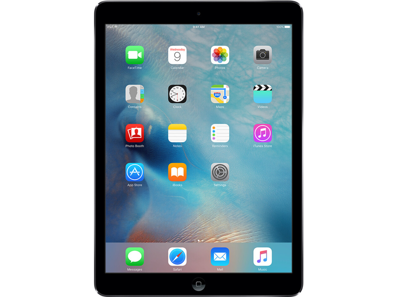 ipad air 1 cellular space gray