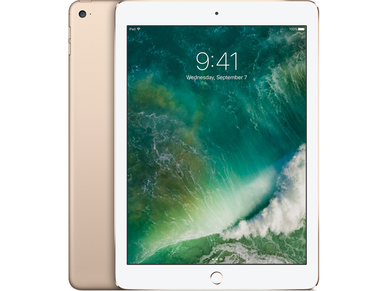 ipad air 2 cellular gold