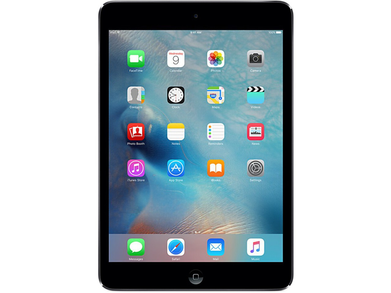 ipad mini 2 space gray