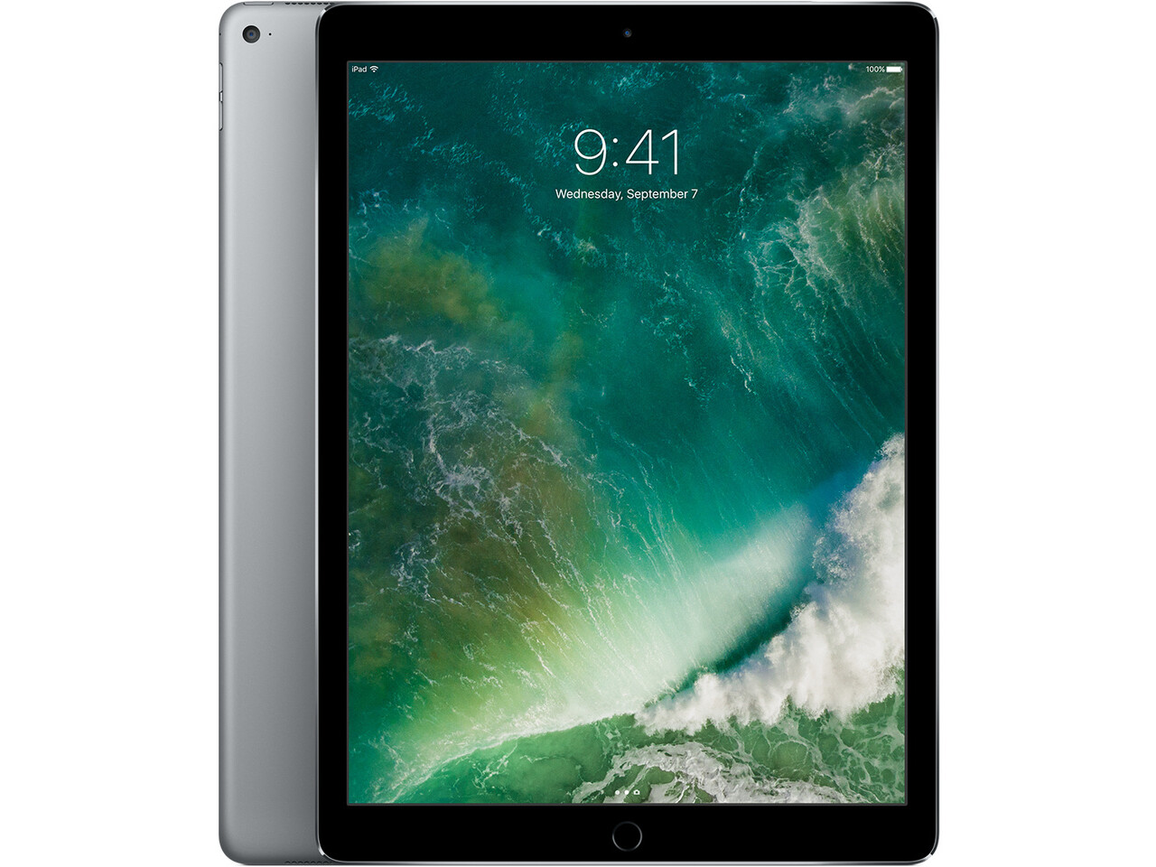 ipad pro 1 12 inch space gray