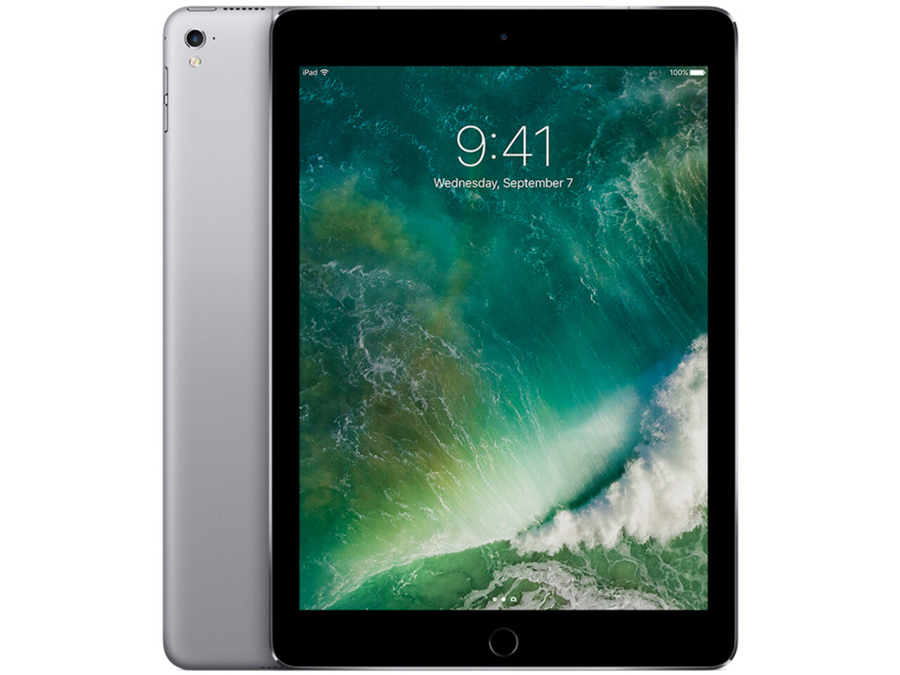 ipad pro 1 9 inch cellular space gray