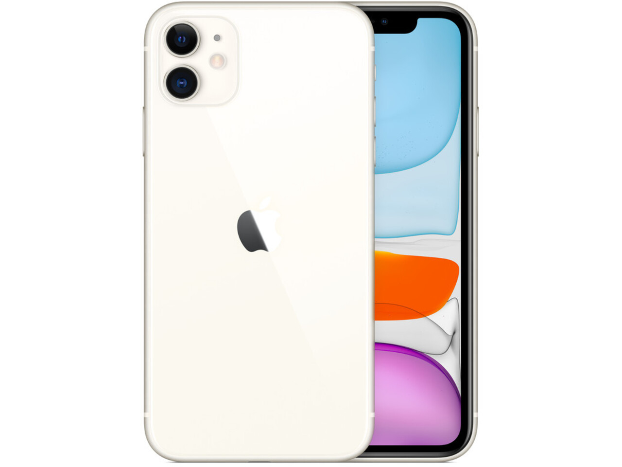 iphone 11 white