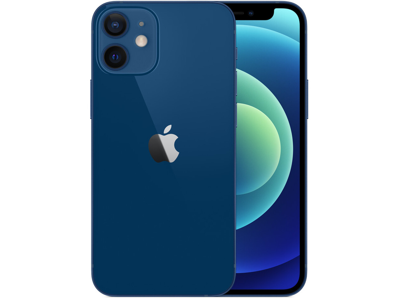 iphone 12 mini blue