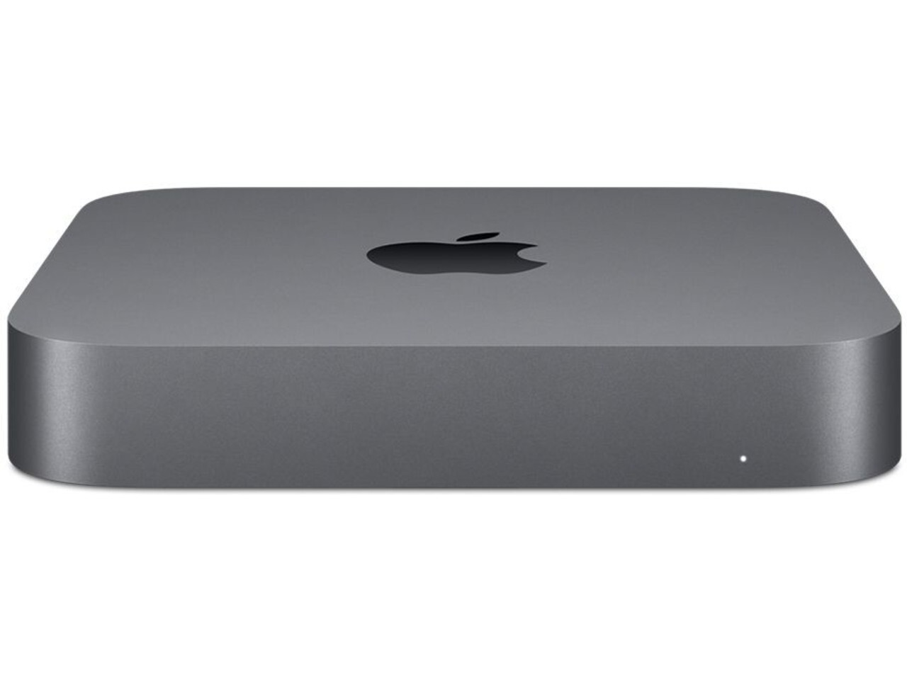 mac mini 2018 space gray