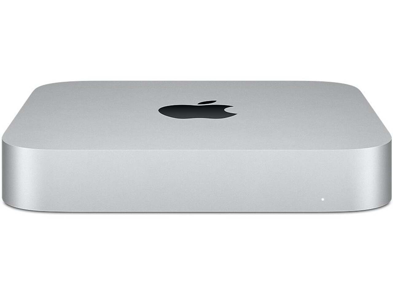 mac mini 2020 silver apple silicon