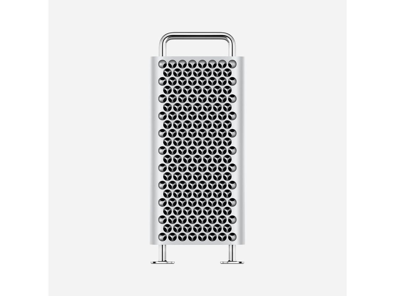 mac pro tower 2019