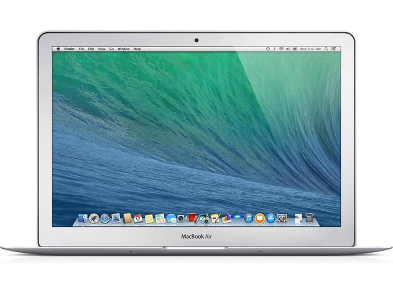 macbook air 11 inch 2012 silver