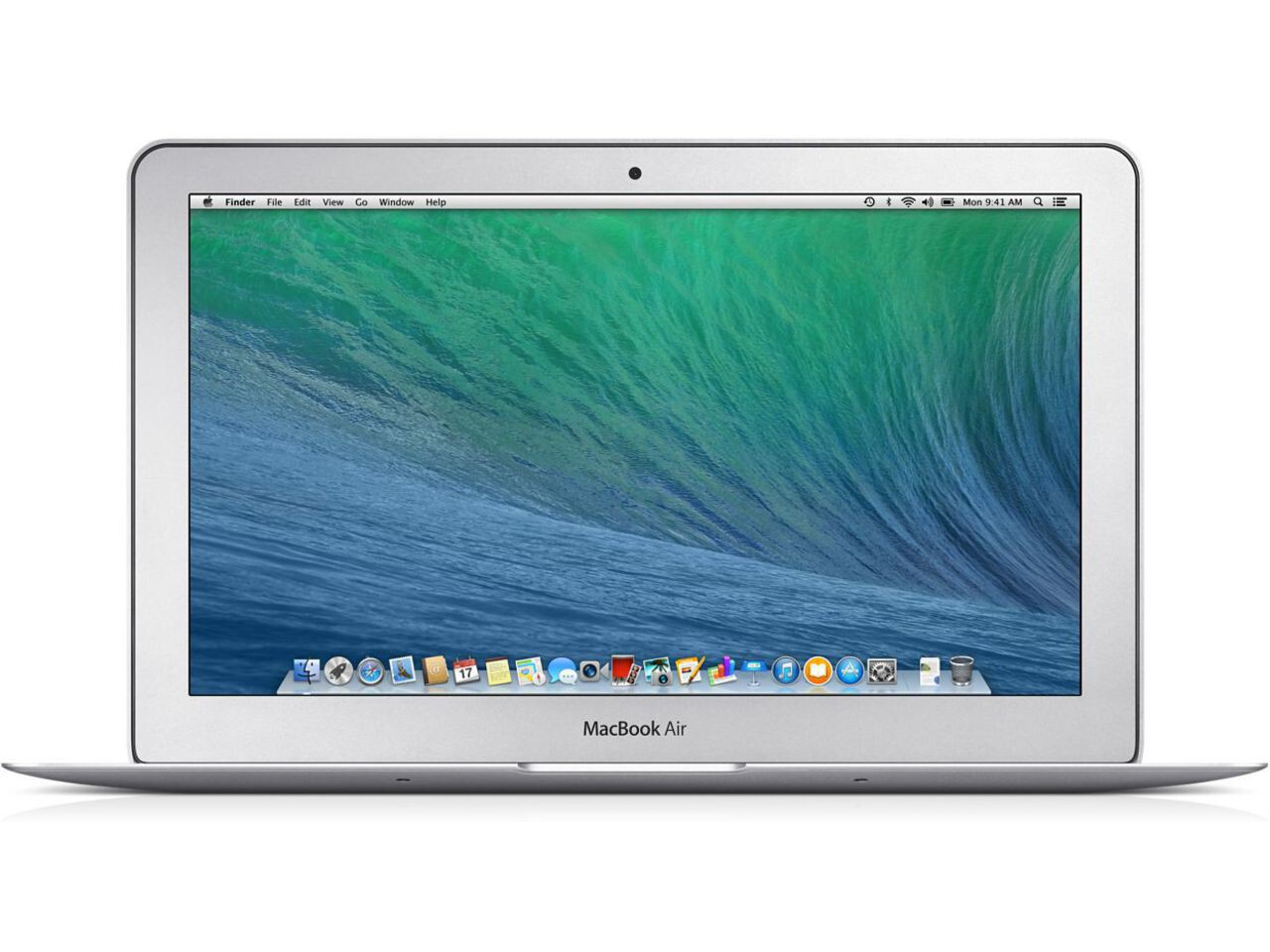 macbook air 11 inch 2013 silver