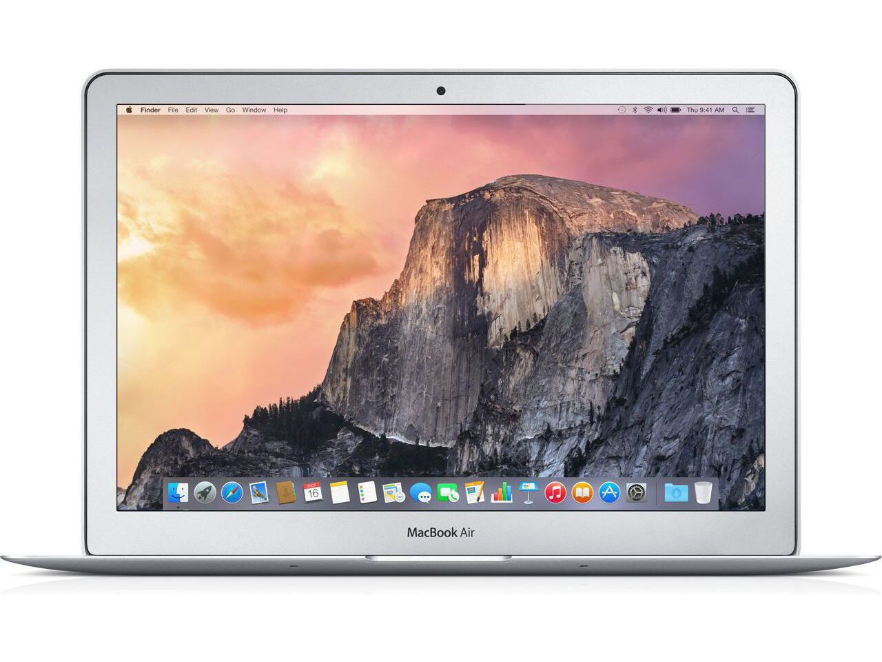 macbook air 11 inch 2014 silver
