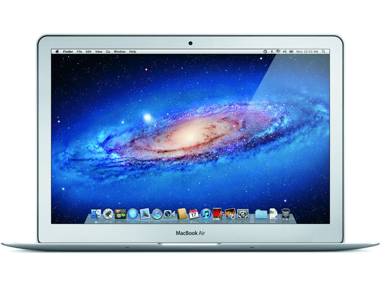 macbook air 13 inch 2012 silver