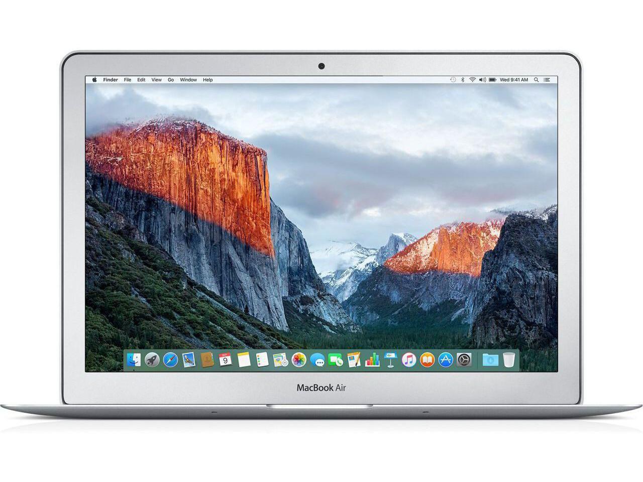 macbook air 13 inch 2015 silver