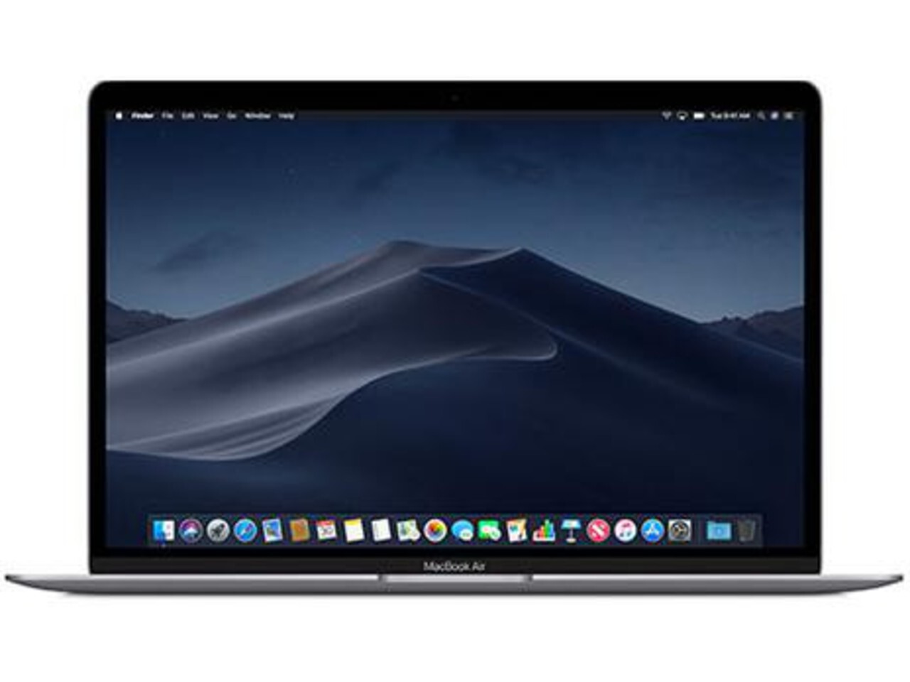 macbook air 13 inch 2018 silver