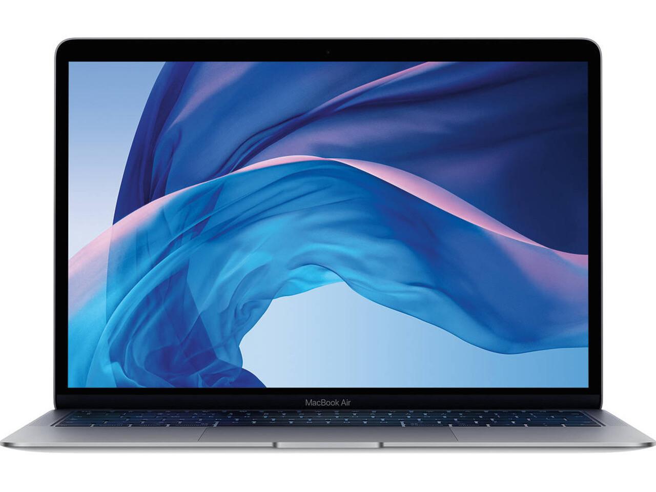 macbook air 13 inch 2018 space gray