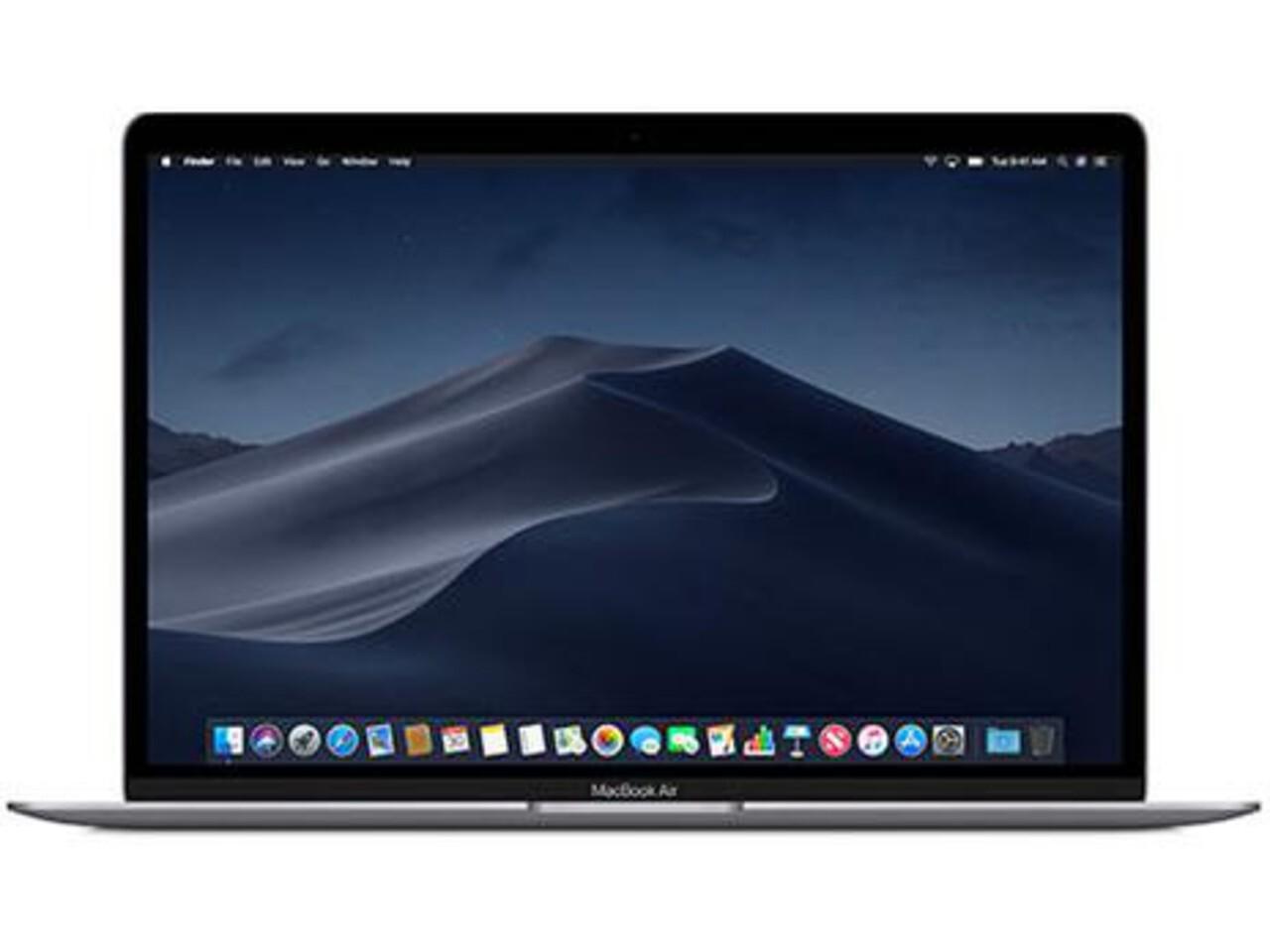 macbook air 13 inch 2019 silver