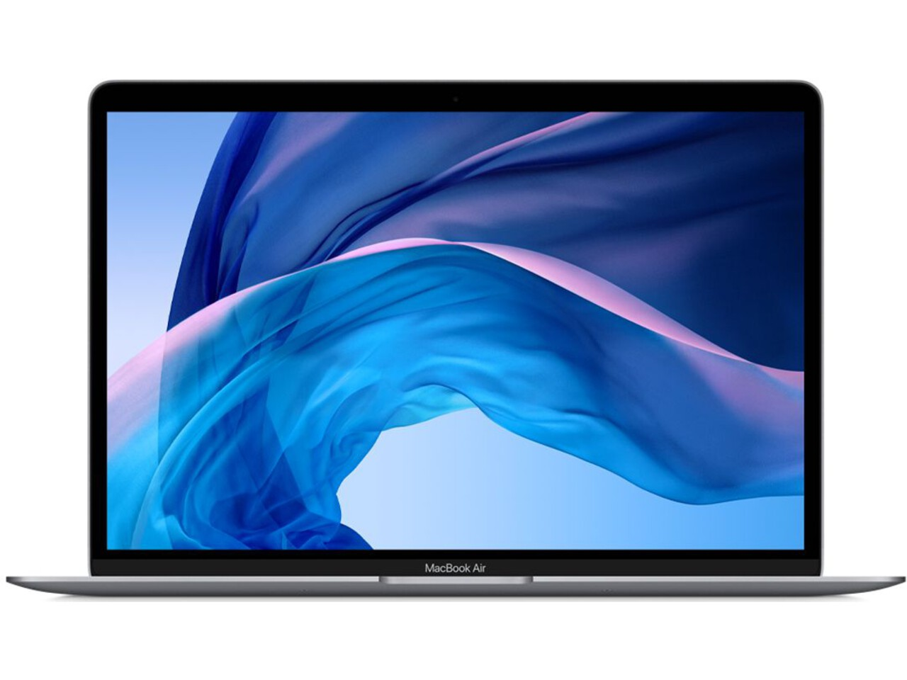 macbook air 13 inch 2020 space gray