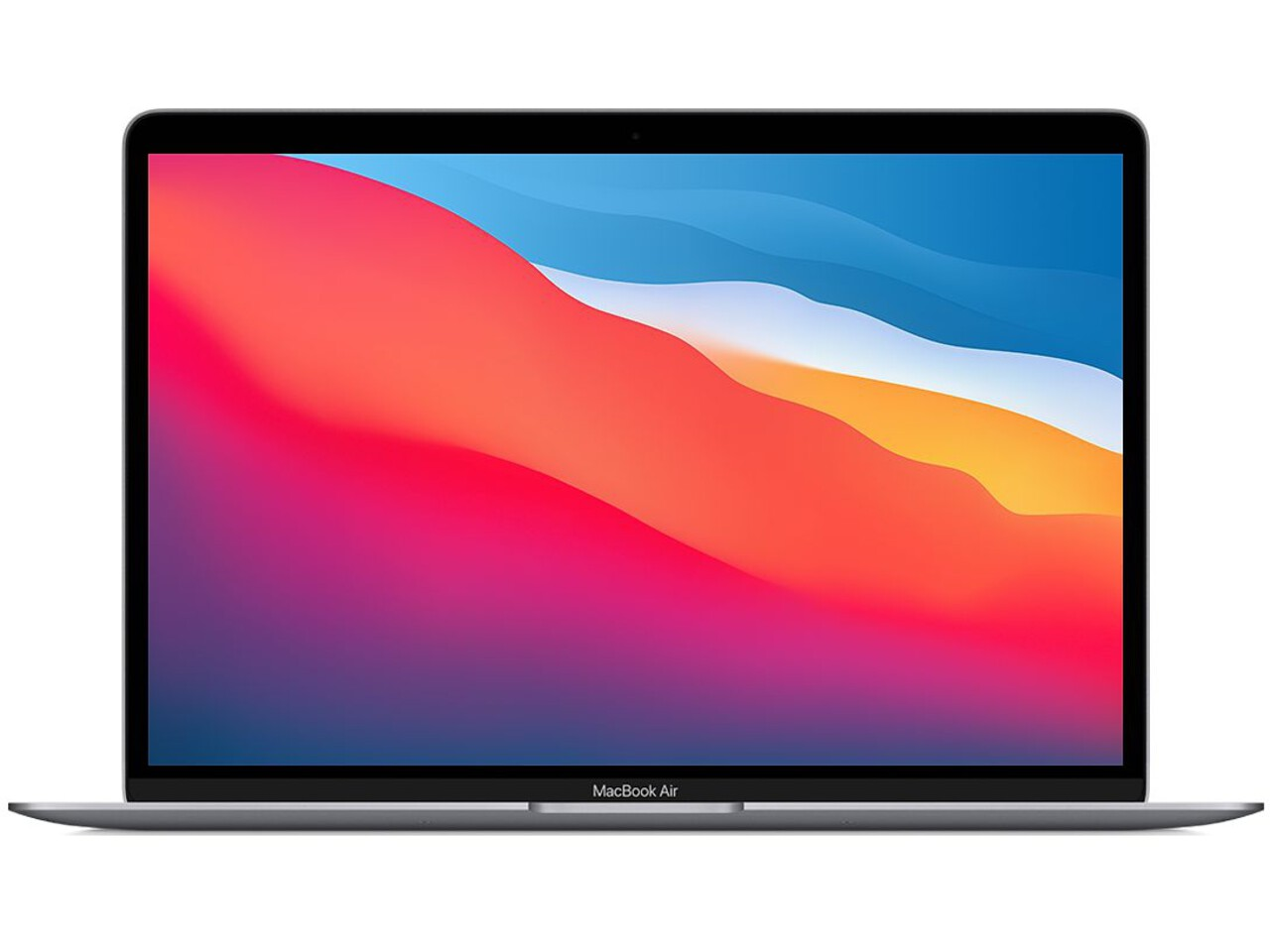 macbook air 13 inch 2020 space gray apple silicon