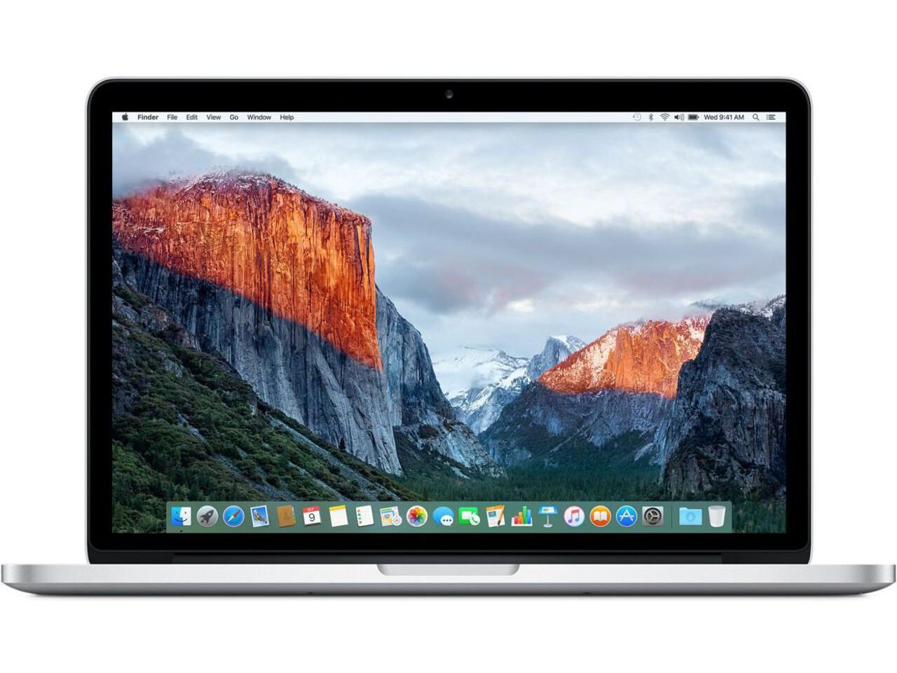 macbook pro 13 inch 2015 silver