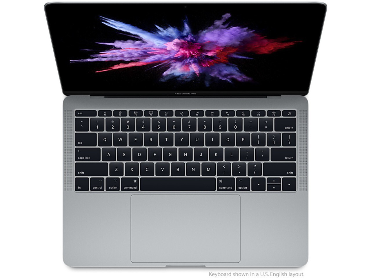 macbook pro 13 inch 2017 space gray