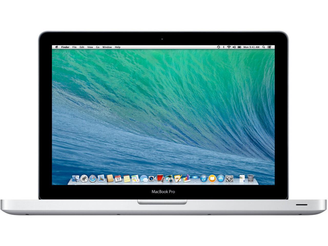 macbook pro 13 inch nr 2011 silver
